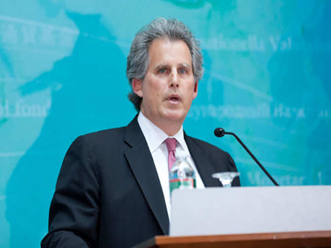 We cut India's growth forecast as note ban caused consumption shock: David Lipton, IMF