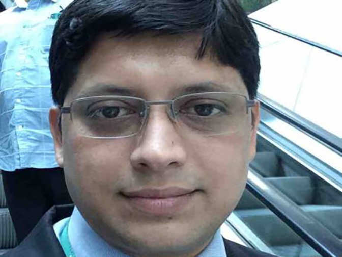 Don't expect Axis Bank to expand watch list: Ravikant Bhat, IDBI Capital Markets