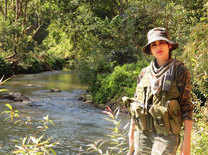 Meet Usha Kiran, CRPF's first woman officer in Maoist-hit Bastar