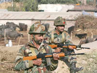 'Indian Peace Keeping Force officers motivated, professional'