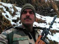 Jawan's video: BSF transfers commanding officer, deputy to NE