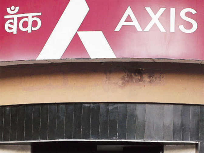 Axis Bank may lose valuation edge over ICICI Bank