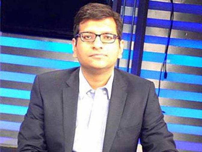 I am short on Bank Nifty: Kunal Saraogi, Equityrush
