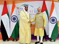 India, UAE hold first strategic dialogue in defence and security