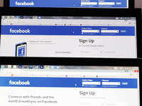 Unable to open page, 'hi-tech' DRDO tweets to FB for help