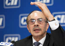 Individual tax rates may be reduced in Budget: Adi Godrej