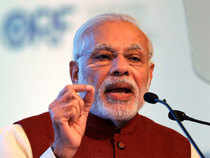 PM Modi said  that it was imperative to reject discrimination against the girl child and ensure equal opportunities for them.