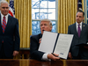 Trump protectionism may be just what the doctor ordered for us; here's why