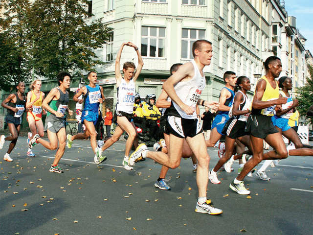 Perfection at its best: Why the Berlin Marathon remains a favourite among runners