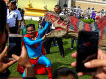 What Batman, Superman and Shaktimaan can teach you about money