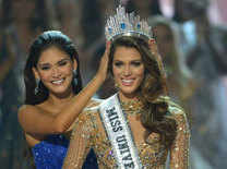 Miss Universe: Miss France Iris Mittenaere Wins Crown