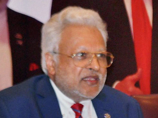 """""""People in India need not be necessarily be worried about twist of words in orders. There should be no concern about H-1B visas in India,"""" Kumar assured"""