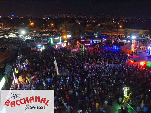 Experience the raw Caribbean flavour at the Bacchanal fest in April!