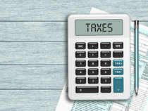 Individuals with taxable income over Rs 50 lakh upto Rs 1 crore will be paying a flat surcharge of 10% on the total tax payable by them.
