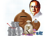 Dear Mr FM, is the 3.2% fiscal deficit feasible? The arithmetic looks too lofty