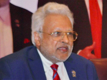 Shalabh Kumar is a prominent Indian-American donor and supporter of the US President.