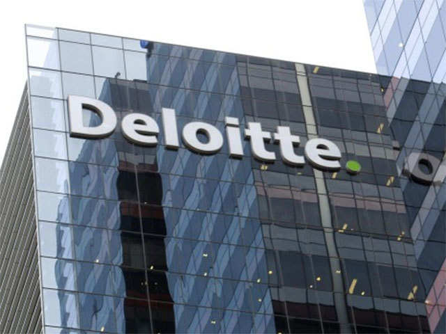 Deloitte - 7 companies that will be most affected if Trump passes ...