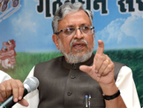 Sushil Kumar Modi slams Nitish Kumar for expecting state-specific proposals in budget