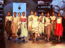 Lakmé Fashion Week: Style, Sass & A Star-Studded Affair