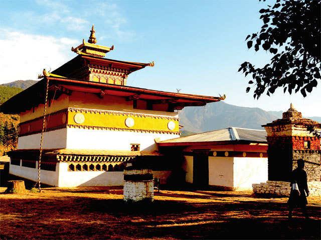 Phallus Coup: Legends & folklores of Bhutan's famous fertility temple