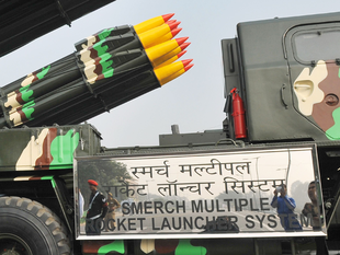 The Army has inked around 10 contracts worth over Rs 5,800 crore with Russian companies alone.