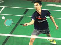 15-year-old Indian boy Lakshya Sen is world's no 1 badminton player