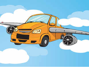 flyingcar_thinkstock