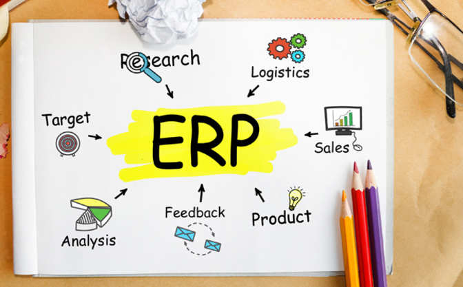 Erp implementation research paper SlideShare