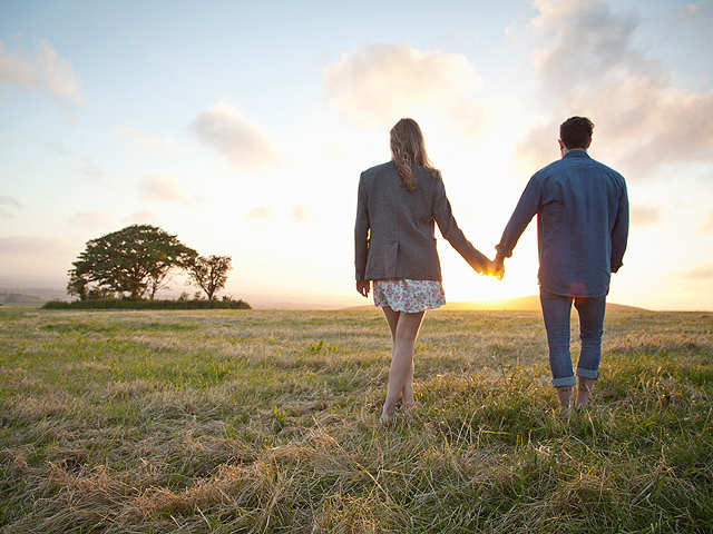 This Valentine's Day, rekindle your romance with a trip together