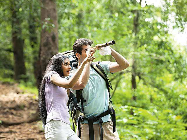 Planning a romantic getaway? Mandavgarh will blow your mind