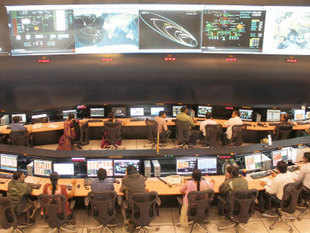 It will also be ISRO's second successful attempt after launching 23 satellites in one go in June 2015. (Representative image)