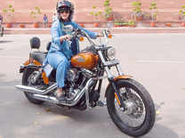 This Harley riding MP is crashing India's wedding plans