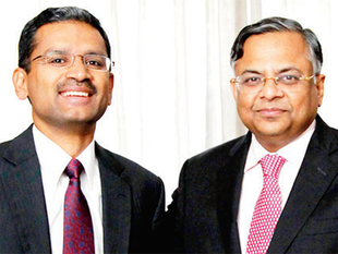 Rajesh Gopinathan and N Chandrasekaran