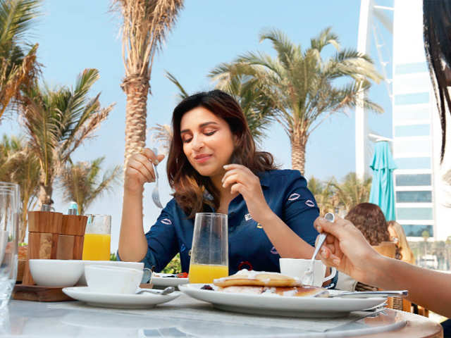 Indulge in world-class gastronomical experiences during the Dubai Food Festival