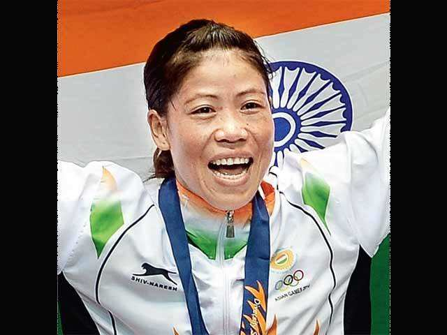 Travel like Mary Kom! The boxer's favourite destinations