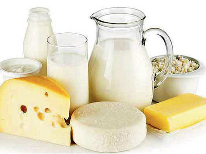 Climate Change May Hit Milk Products By 3 Million Tonnes