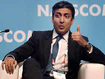 If there is ever a time for the companies in the IT services industry to be bold it's now, said Rishad Premji.