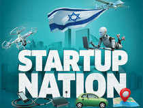 A small country of over 8 million people — mostly immigrants — with no natural resources, no local market and surrounded by enemies, Israel is a political startup where survival instinct is part of the DNA.