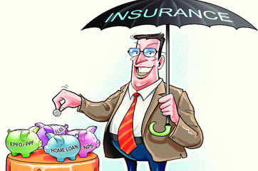Irdai to form actuary panels for life, general insurers