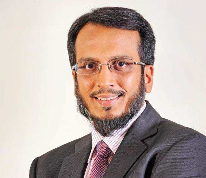Overweight on consumer discretionary and financials: Taher Badshah, Invesco MF