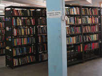As part of the agreement JustBooks will be providing library management services and books to run a library within the campus and will be open to residents. Representational Image.
