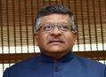 Ravi Shankar Prasad launches botnet centre; NCCC to be ready by June