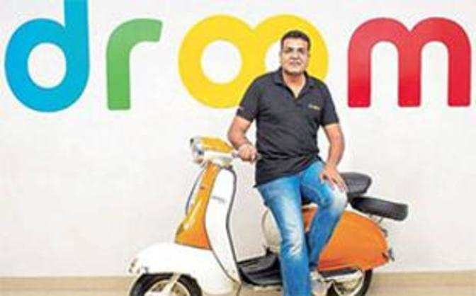 Droom boosts allied services segment by partnering with RSA providers