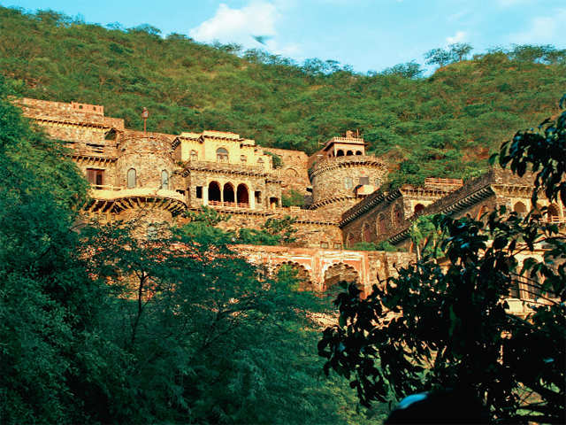 In pursuit of gilded legacy! Alwar in Rajasthan is a history-lover's dream