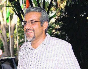 Chetan Maini