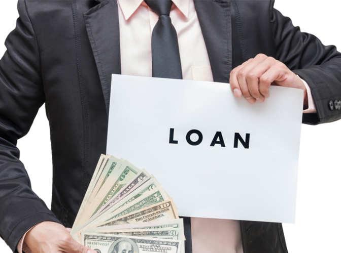 Thesis On Loan Portfolio Management – 284849