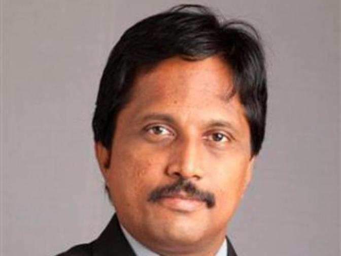 Rupee can touch 66.50 against dollar: K Harihar, FirstRand Bank