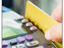 Payments through feature phones also declined to 2 lakh transactions in from 3 lakh in January.