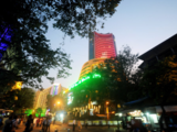 Sensex gives up all gains after gyrating 360 pts; Nifty slips below 8,900