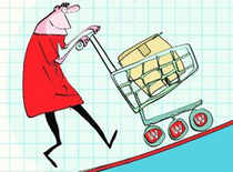 Relief for e-comm companies, GST Council caps TCS at 1%